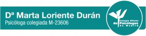 Logo Colegio Marta Loriente
